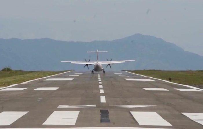 Studi Kelakyakan Bandara Baru di Ketapang Sedang Dikerjakan