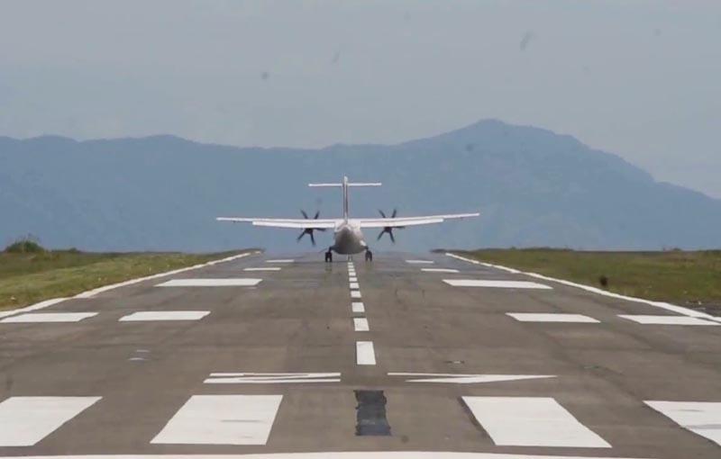 Bandara-Net