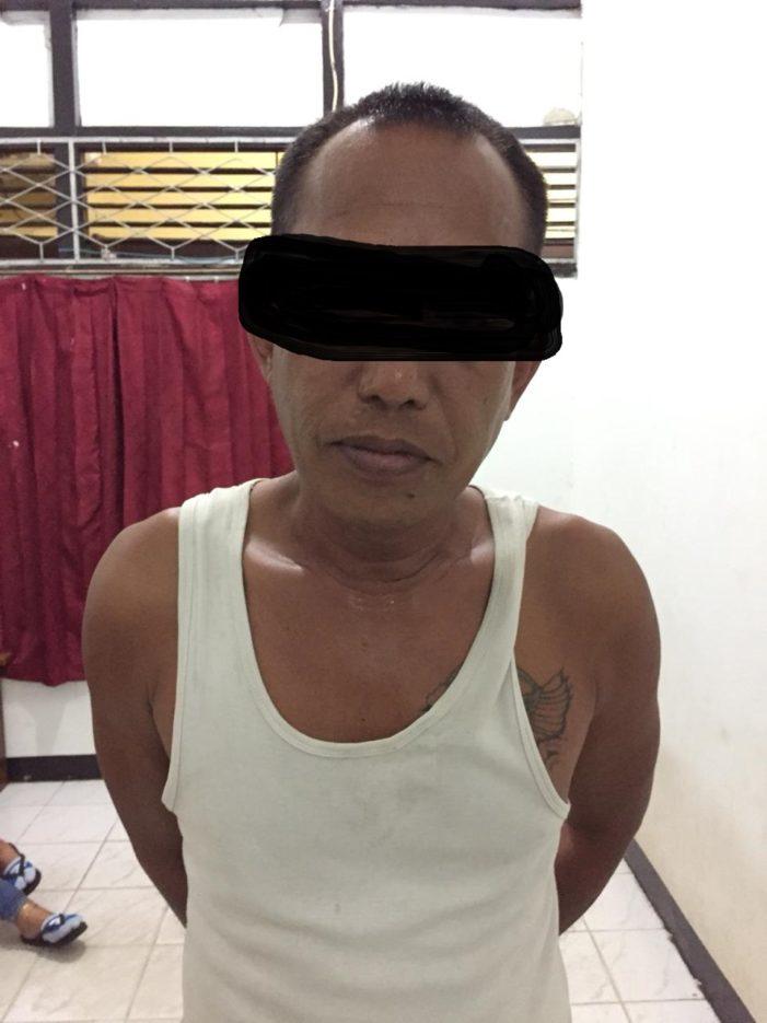Sat narkoba Polres Ketapang Amankan dua terduga Narkoba