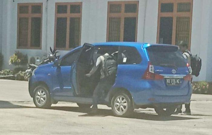 Polda Kalbar Benarkan OTT di Kabupaten Ketapang