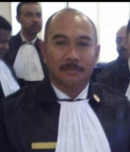 Kuasa Hukum DG : Hormati Proses Hukum