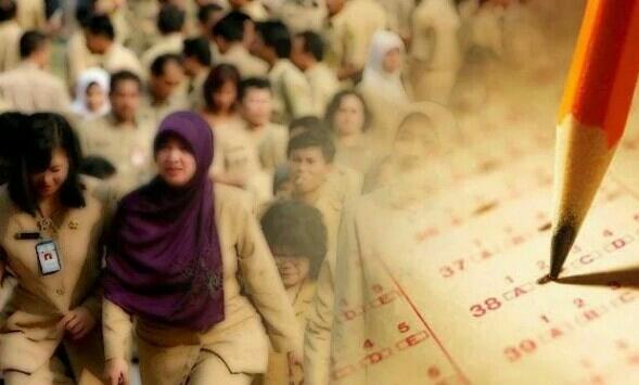 1.967 Pelamar Lulus Seleksi Administrasi CPNS