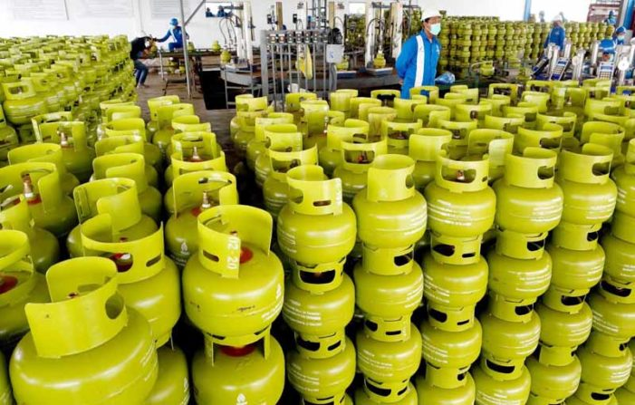 Pemerintah Desa Diminta Ikut Awasi Penyaluran LPG