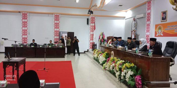 Ketua DPRD Baru Soroti CSR 74 Perusahaan Perkebunan