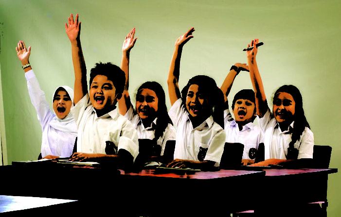 GGD Air Upas Akan Gelar Gebyar Pendidikan