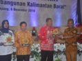 Bupati Buka Seminar Percepatan Pembangunan Daerah
