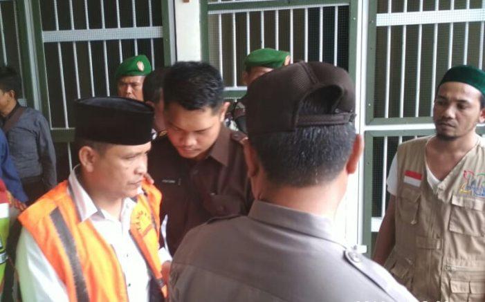 PN Ketapang Tolak Eksepsi Kuasa Hukum Isa Anshari