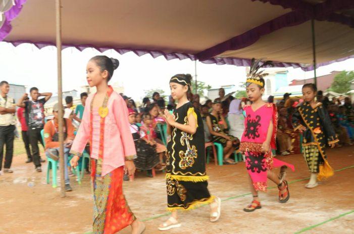 GPAU 2018: Tumbuhkan Talenta Siswa-Siswi di Air Upas