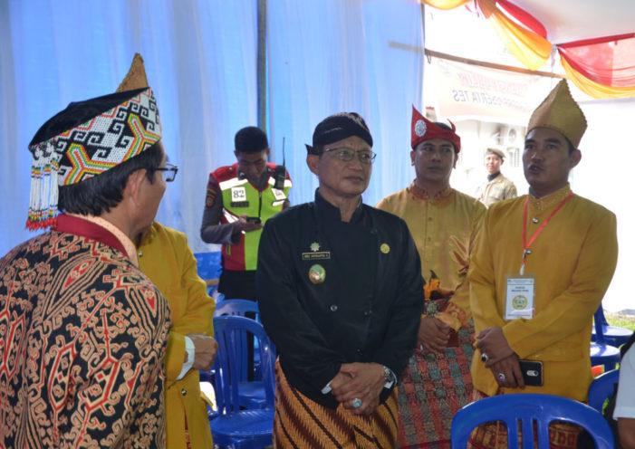 Peserta CPNS Dihimbau Pantau Website BKPSDM Ketapang
