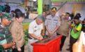 Bupati Resmikan Pabrik PT Lanang Argo Bersatu