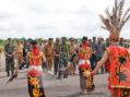 Bupati Ketapang Sambut Kunker Pangdam XII/TPR