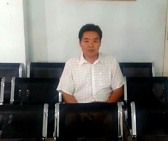 Li Yudong Terduga Kasus Asusila Diperiksa Polisi