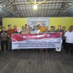 sosisalisasi dan deklarasi masyarakat Ketapang pemilu damai (4)
