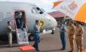 Pangko Armada TNI AL Kunker ke Ketapang