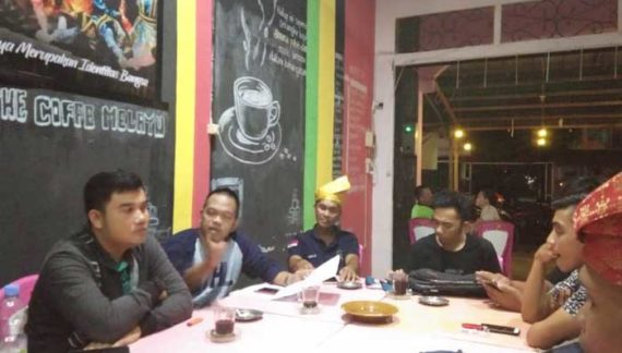 Meriahkan Ramadhan, POM Gelar Festival Musik Perkusi Tradisional