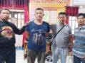 Tersangka Pembunuh Heni Darsita Tertangkap di Kalteng