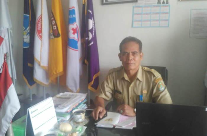 Kepala SMP II