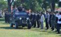 HUT Bhayangkara Ke-73, Bupati Sampaikan Sambutan Presiden