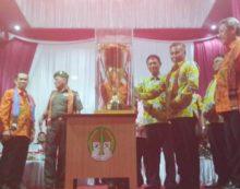 Pesparawi IX Tingkat Provinsi Kalbar Resmi Dimulai