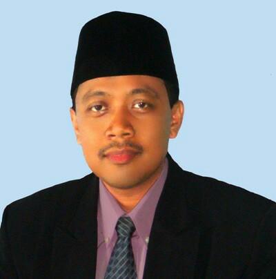 Mengenal Sosok Ketua Terpilih Tanfidziyah PCNU Ketapang