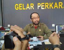 Ketua DPRD Ungkap Dugaan Aliran Dana Dalam Kasus Gratifikasi