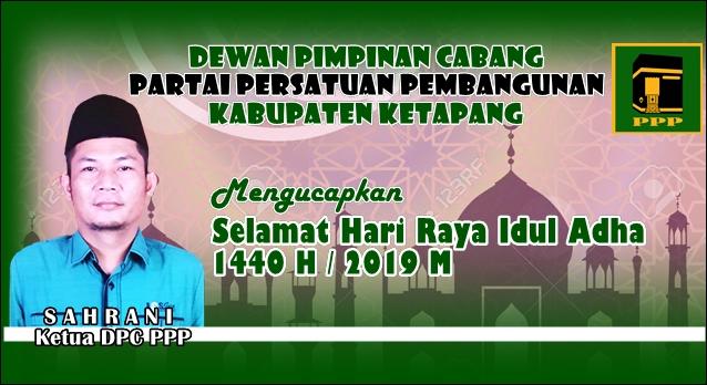 PPP: Idul Adha