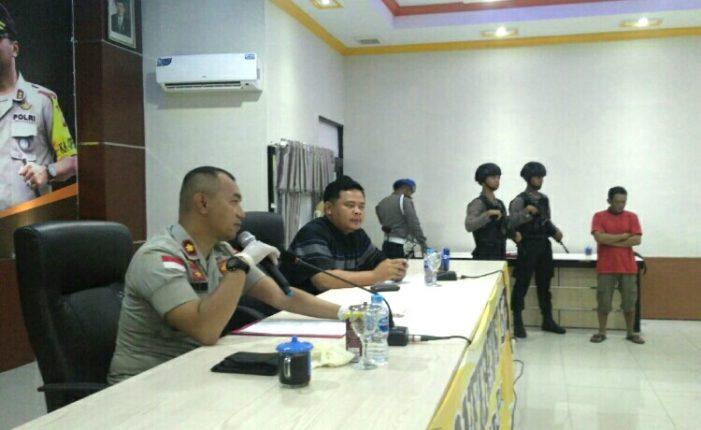 Jadi Makelar Kasus, Oknum LSM Ditangkap Polisi