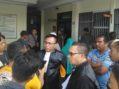 PN Ketapang Gelar Sidang Kasus Pasar Bujang Hamdi