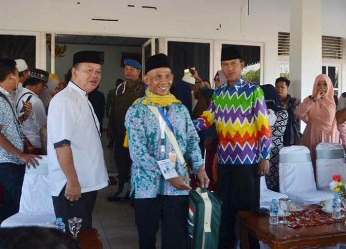 Jemaah Haji Ketapang Akan Tiba ke Tanah Air, Semoga Menjadi Haji Mabrur