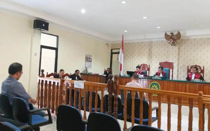 PT Laman Mining Terancam Dicabut Izinnya