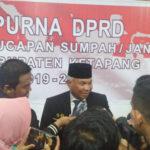 Ketua DPD Golkar