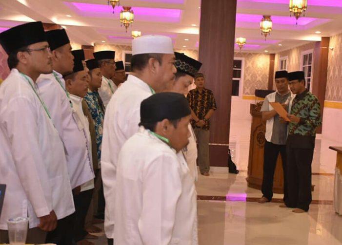 MTQ Kalbar Tahun 2020, Prestasi Kafilah Kabupaten Ketapang Diharapkan Meningkat