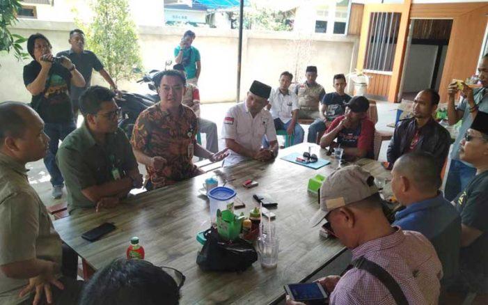 Penanganan Kasus Mantan Ketua DPRD Terus Berlanjut