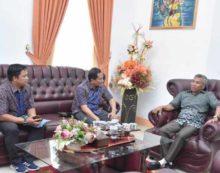 Pembangunan SUTT di Ketapang Akan Rampung Akhir Tahun