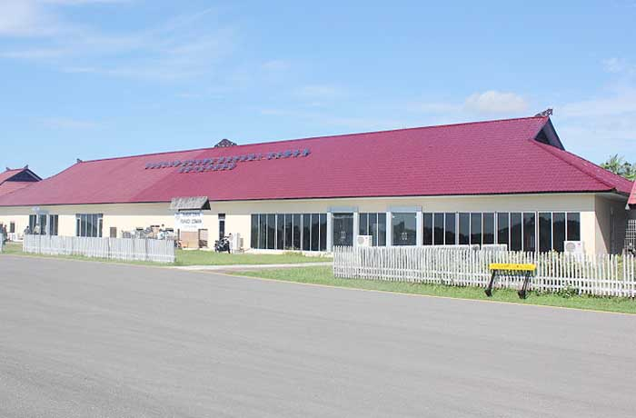 Dishub Sebut Relokasi Bandara Ketapang Masuk RPJM Bappenas