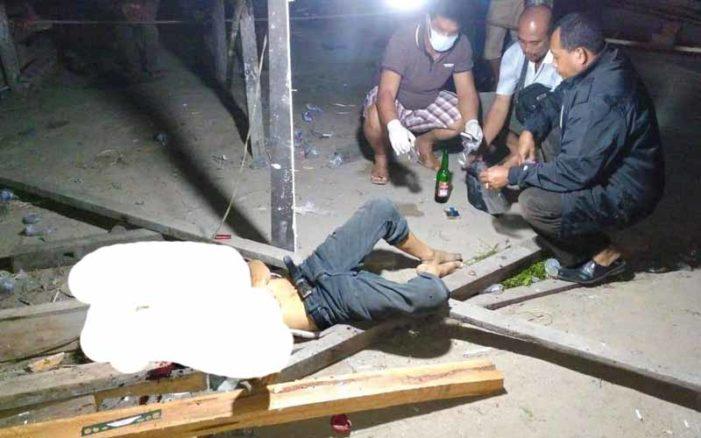 Pelaku Pembunuhan di Tumbang Titi Terancam 20 Tahun Penjara
