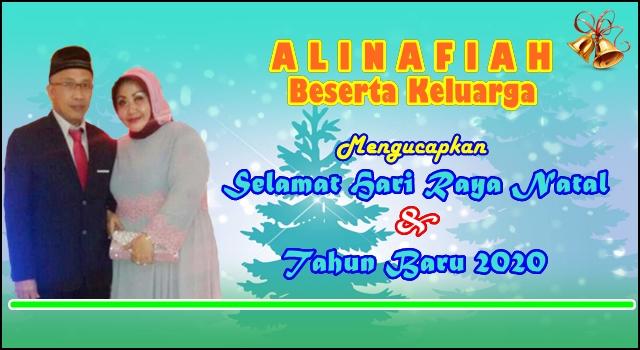 Iklan Alinafiah