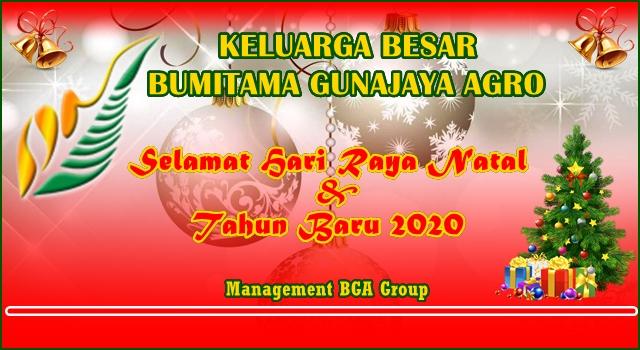 Iklan BGA
