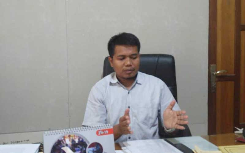 Ketua KPU Ketapang
