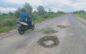Proyek Jalan Pelang – Batu Tajam Tak Kunjung Selesai