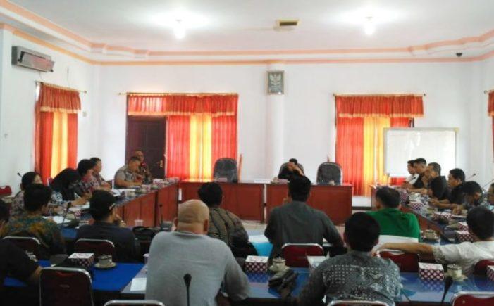 Elpiji Melon Sering Langka, DPRD Gelar Rapat Dengar Pendapat