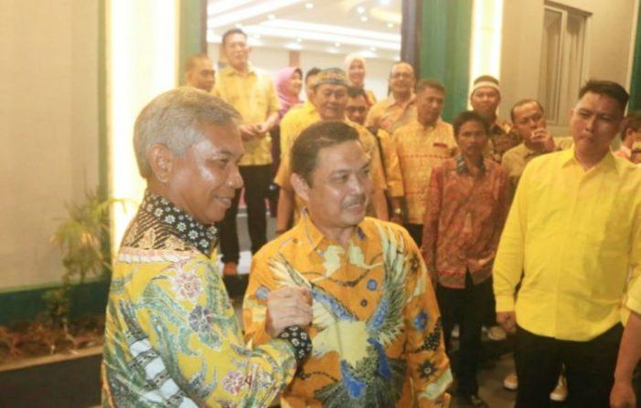 Golkar Kalbar Usung Martin Dalam Pilkada Ketapang