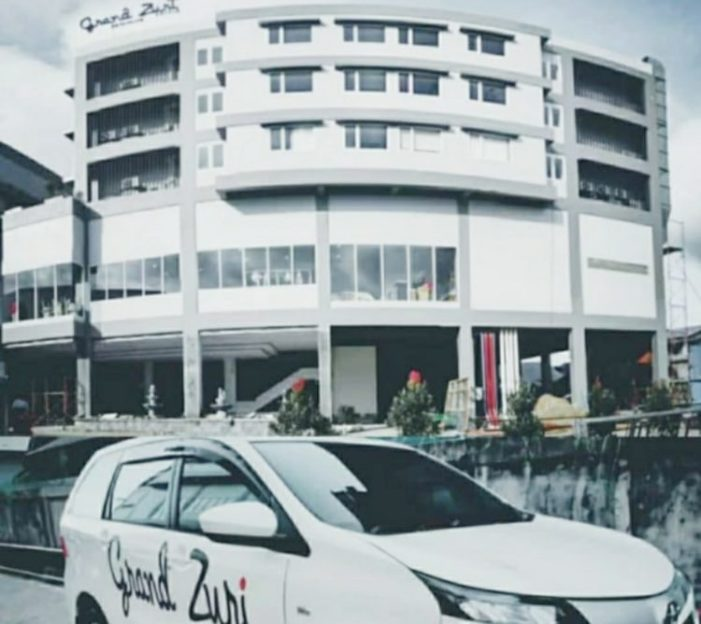 Hotel Grand Zuri Hadir di Ketapang