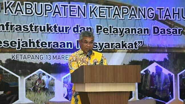 Program Prioritas Pemkab Ketapang 2021