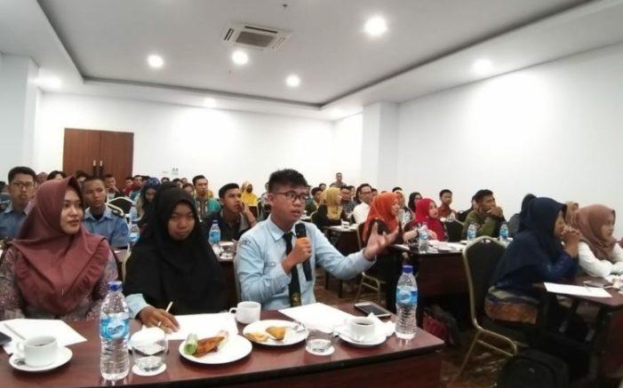 HIPMI Gelar Pelatihan Bisnis Berbasis Digital ke Pengusaha Muda