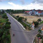 Jalan Jendral Sudirman