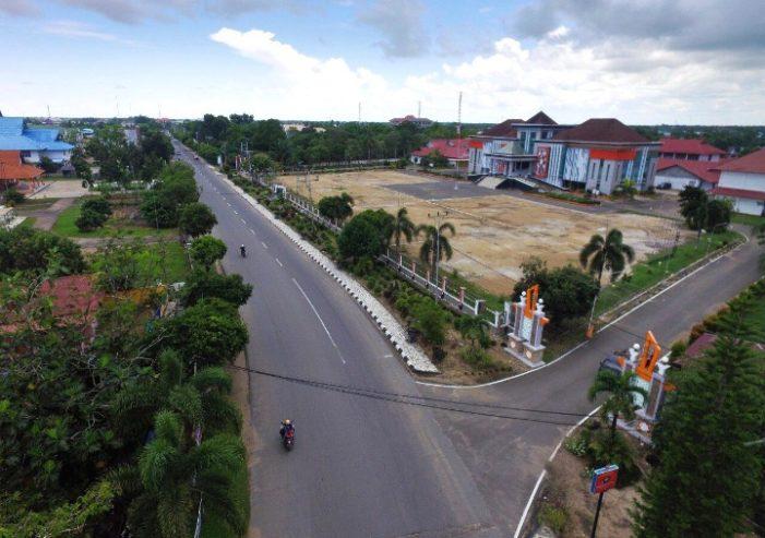 Kondisi Kota Ketapang Hari Ini (Ketapang Bisa)