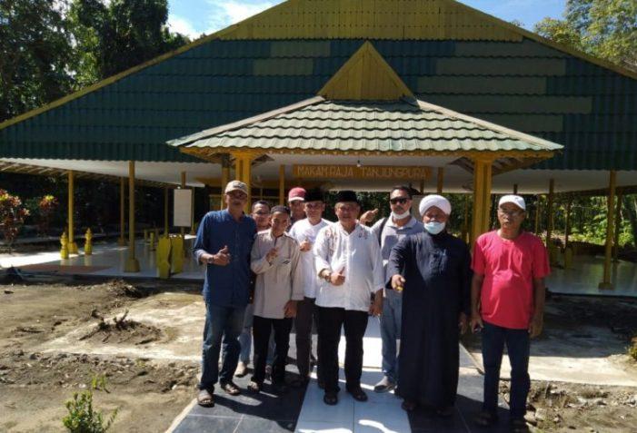 Diusung Tiga Parpol Iin Solinar- Rahmad Sutoyo Maju di Pilkada Ketapang