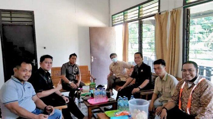 Pimpinan & Anggota Komisi II DPRD Ketapang Monitoring Pelayanan Kesehatan