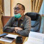 Ketua DPRD Ketapang M.Febriadi, S.Sos.,M.Si,